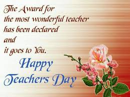 happy teachers day quotes and images sayings