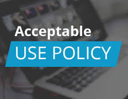 Acceptable Use Policy – Network Encyclopedia