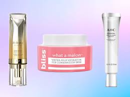 the best new skin care s