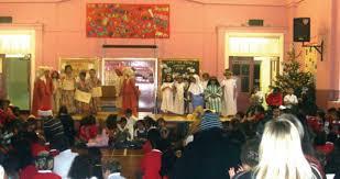 Byron Wood Nativity
