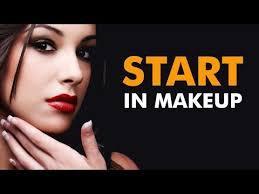 how do i start a makeup line