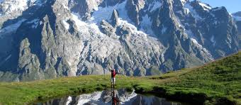 mont blanc small group walking holiday