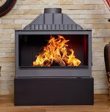 wood burning fireplaces product