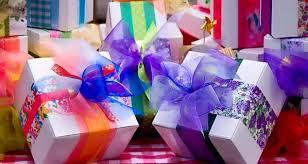 birthday party return gifts bangalore