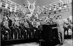 Duke Ellington Looms Larger Than Ever   San Francisco Classical Voice