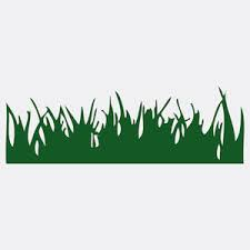 Grass Wall Decal Trendy Wall Designs