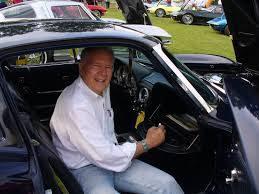 Vote designer-racer Brock into Corvette ...