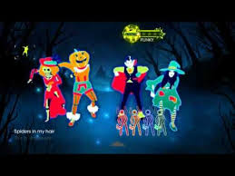 just dance 3 this is you