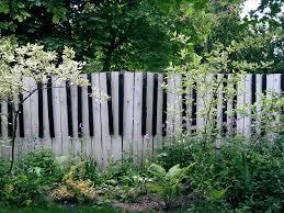 23 Creative Diy Privacy Fence Design Ideas For 2020
