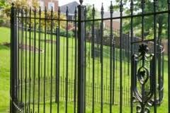 Residential Fence Pool Fence Railing Gates More St Louis Mo
