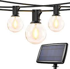 Garten Terrasse Solar Bulb Light Hanging Colour 10 Led Power String Firefly Garden Fence Decking Maybrands Com Ng