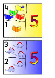 Number Bonds to 10 Activities and Teaching Resources - SparkleBox