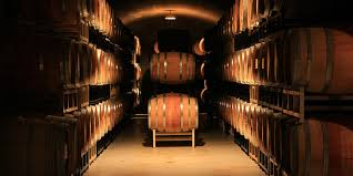 how to turn any room into a wine cellar