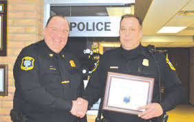 clawson police department presents 2019