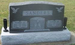 Perry Hanlan Sanders (1910 - 1989) - Genealogy