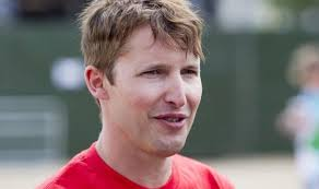 All-meat diet gave me scurvy disease, says James Blunt | Celebrity News |  Showbiz & TV | Express.co.uk