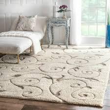 contemporary leopard skin darcey rug