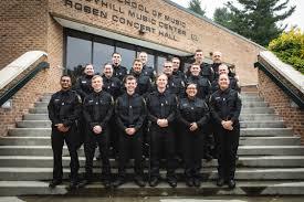 appalachian police academy celebrates