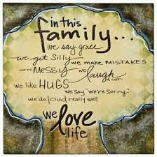 quotes about family sticking together no matter what libra quotes