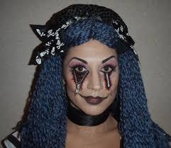 cyber goth makeup games saubhaya makeup
