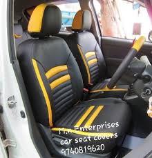 top 100 car seat cover in kundalahalli