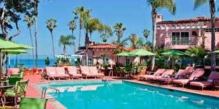 the 11 best california beach hotels for