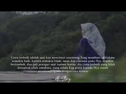 alistory quote cinta video cinematic cinta
