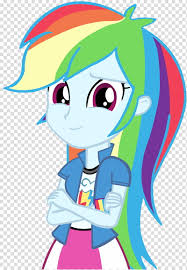 human pony transpa background png