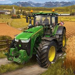 Farming Simulator 20 v0.0.0.63 (Paid) + (Modded)