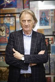 Sir Paul Smith: the last of the great indie designers - News : creation  (#993190)
