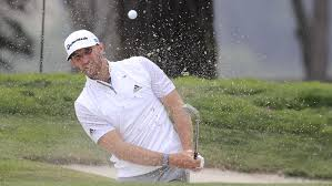 Paul Casey, Justin Rose and Tommy Fleetwood pursue Dustin Johnson in wide  open PGA Championship   Sport   The Sunday Times