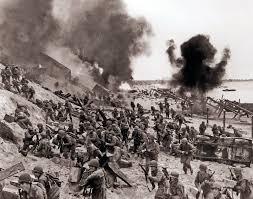 6 juin 1944, la commémoration souillée
