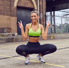 MY TOP 10 TIPS ON HOW TO ACHIEVE YOUR FITNESS GOALS — Lilly Sabri
