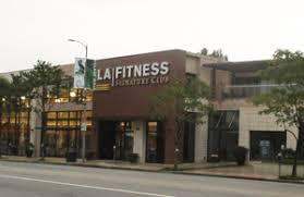 la fitness tarzana gym 18620