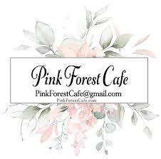 10 Alice In Wonderland Floral Wall Decal Sticker Flower Watercolor Ch Pink Forest Cafe