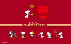 super cute peanuts wallpaper modes