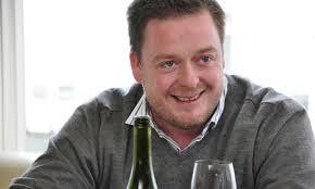 Adam Foster | The Intrepid Wino