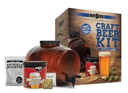 beer making kits mr beer