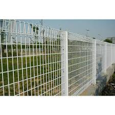 Compound Fencing Security Fencing स रक ष ब ड In Vaysarpadi Chennai Sri Vaari Wire Netting Id 14732058191