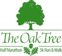 Oak Tree Half Marathon & 5K Run/Walk Results