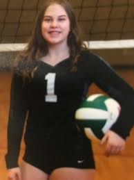 Ivy Hayes's Women's Volleyball Recruiting Profile