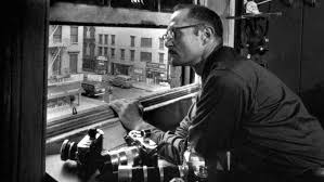 The Jazz Loft According to W. Eugene Smith': DOC NYC Review | Hollywood  Reporter