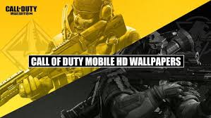 call of duty mobile hd wallpaper 2019