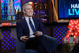 andy cohen to relaunch wwhl from home