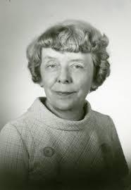 Dorothy Johnson (1911-2000) | Cordopedia