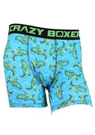 crocodile pool party mens boxers briefs