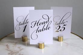 table decor vases event company
