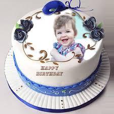 amazon com birthday cake with name and