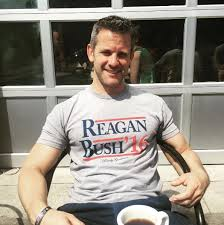 Adam Kinzinger - #TBT to being a #ProudRepublican when my...   Facebook