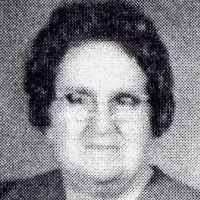 Pauline Roslean Christensen (1910-1978) • FamilySearch